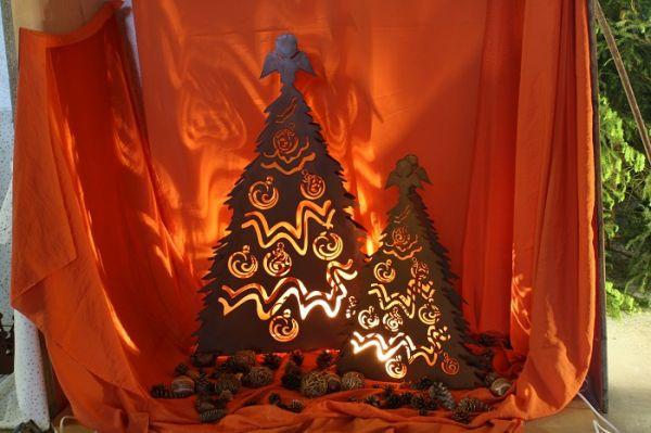 Weihnachtsbaum LICHTERZAUBER