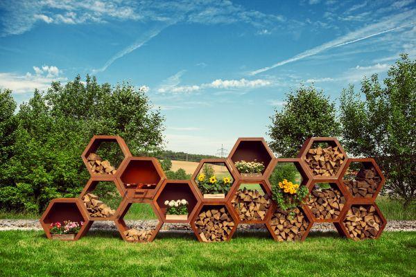 Holzlegen